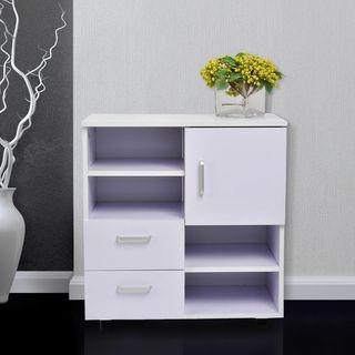 Cómoda Dormitorio Armario Consola Mueble Mesa TV C