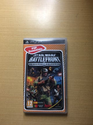 Star wars battlefront renegade escuadron