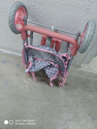 carrito de juguete