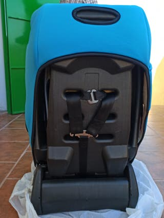 Silla para coche reclinable grupo 0/1/2.