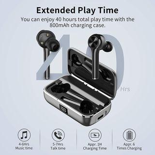 Auriculares inalámbricos Bluetooth ORIT