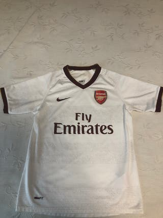Camiseta Arsenal (Nike)