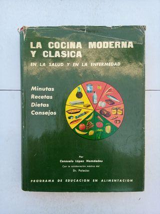 La Cocina Moderna y Clásica 1967