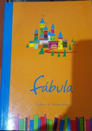 Fábula. Libro infantil