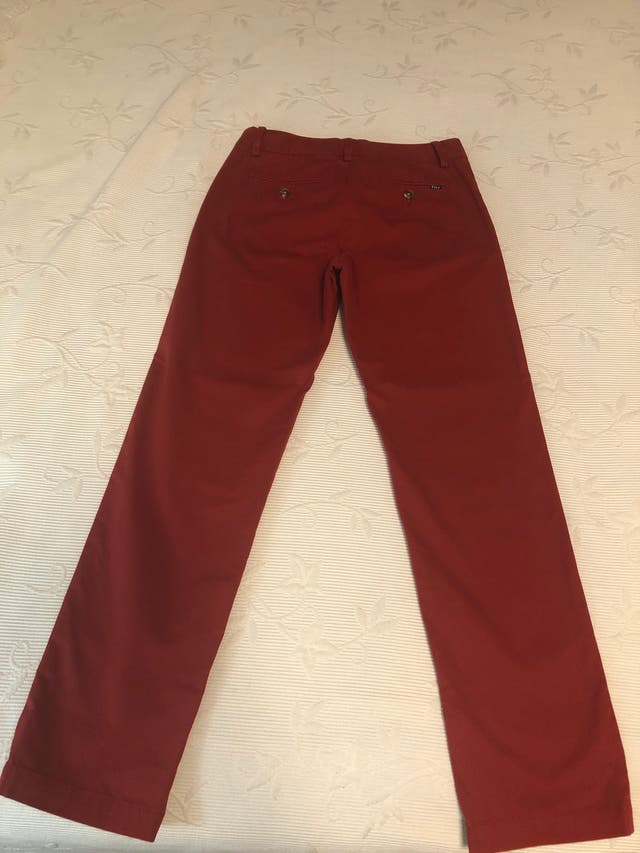 Pantalón chino Ralph Lauren