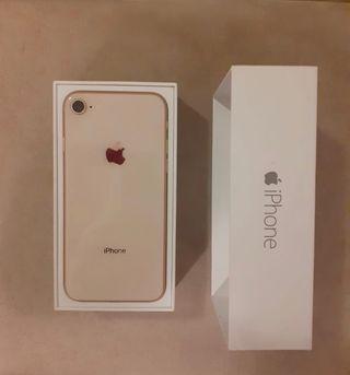 Iphone 8 Oro 64GB