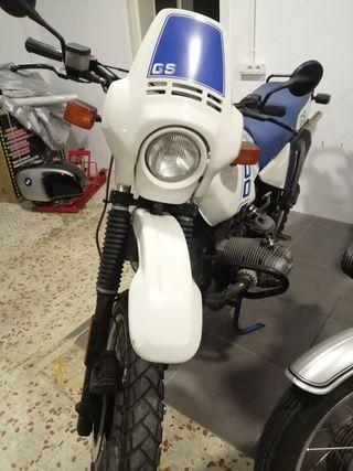BMW R100GS en venta.