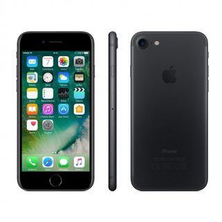 Iphone 7 32gb nuevo solo no funciona boton home