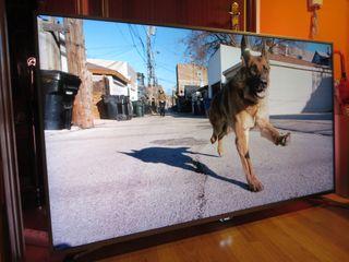 TV Philips Ambilight 65PUS6521 4K 65 pulgadas