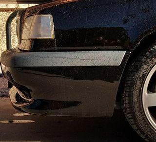 Paragolpes delantero Volvo 850 t5r