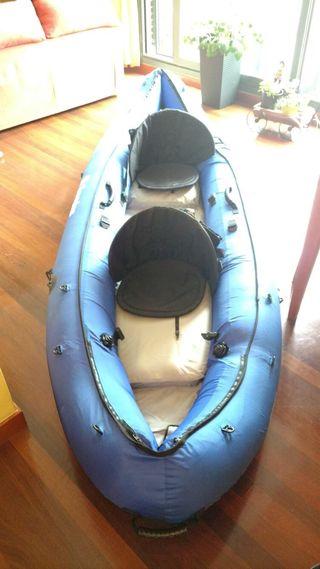 Kayak sevylor scirocco