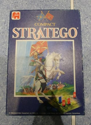 juego stratego compact