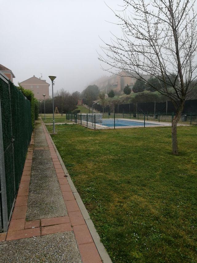 Piso en alquiler (Arroyo de la Encomienda, Valladolid)