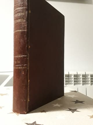 Tratado teórico y práctico de dibujo M. Borrell