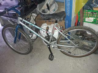 bicicleta Artic