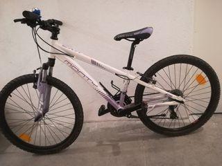 """Bici Monty 24"""""""