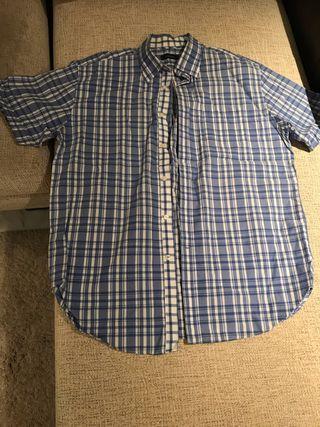 camisa ctf tL
