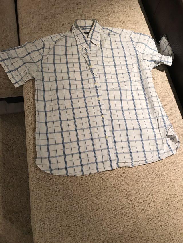 camisa hombre tL