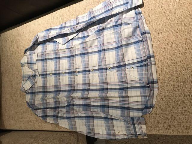 camisa lloyd hombre tL