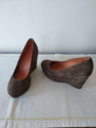Zapatos PEDRO MIRALLES t.39