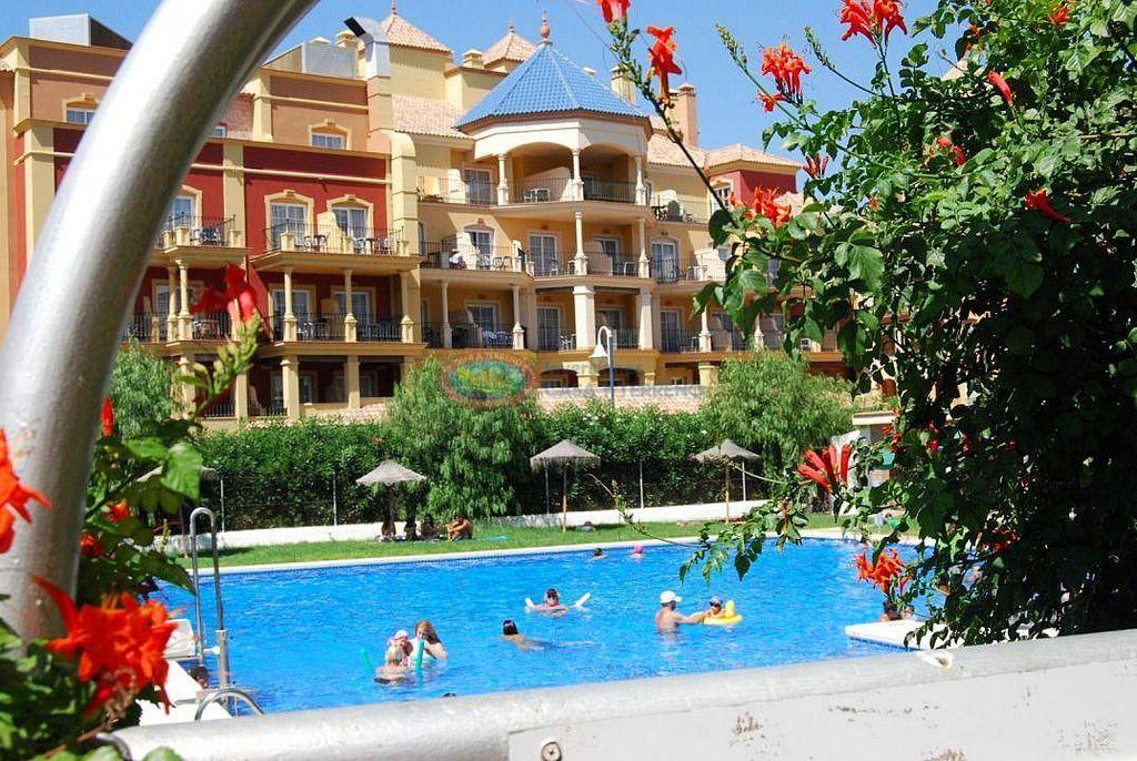 Apartamento en venta en El Peñoncillo en Torrox (El Peñoncillo, Málaga)