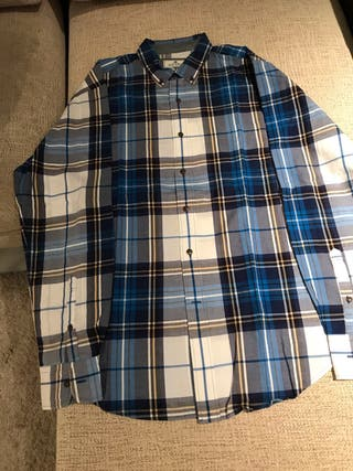 camisa CTF