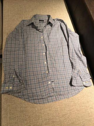 camisa rushmore hombre tL