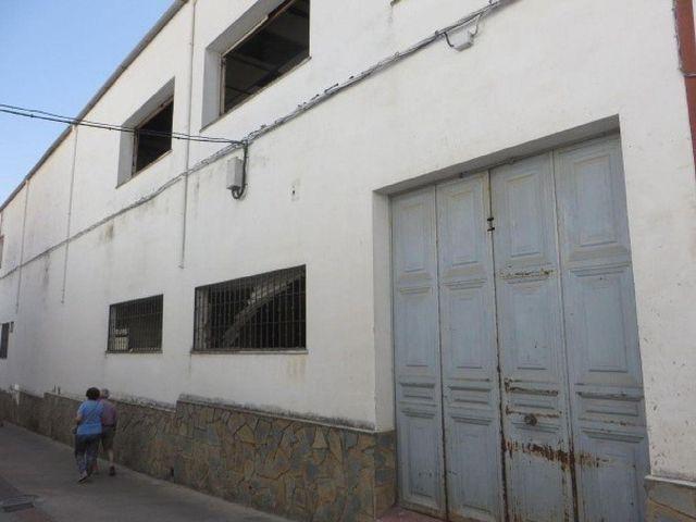 Casa en venta en Benaoján (Benaoján, Málaga)