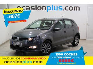 Volkswagen Polo 1.2 TSI Advance 66 kW (90 CV)