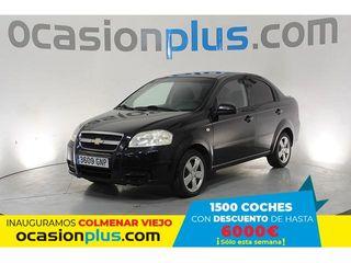 Chevrolet Aveo 1.4 16v LS 74kW (100CV)
