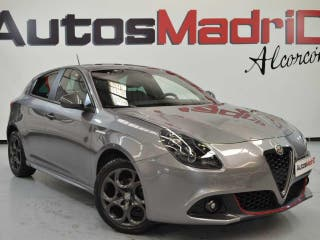 Alfa Romeo Giulietta 1.6 JTD 88kW (120CV) Sport
