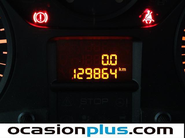 Fiat Scudo Furgon 2.0 MultiJet H1 12 Comfort Corto 94 kW (128 CV)