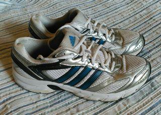 Zapatillas Adidas 42,5 auténticas