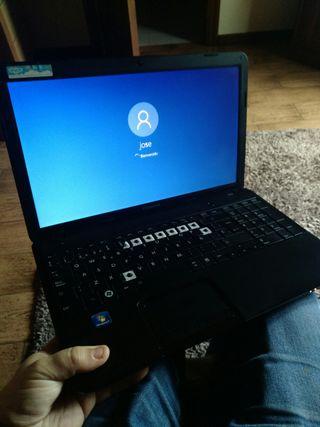 necesito el teclado deste portatil