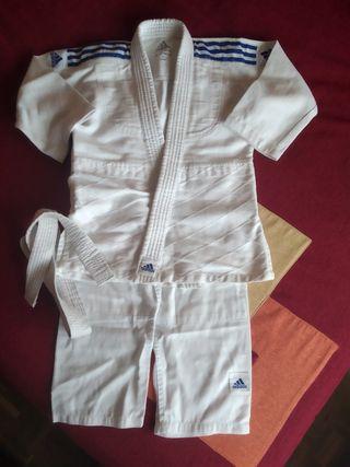 Kimono de judo de grano de arroz T130