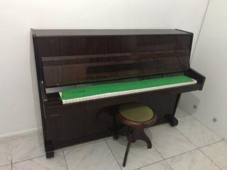 Piano Offberg