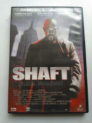 DVD SHAFT