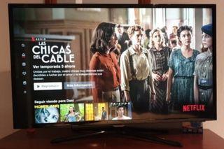 SMART TV LED SAMSUNG 40 PULGADAS