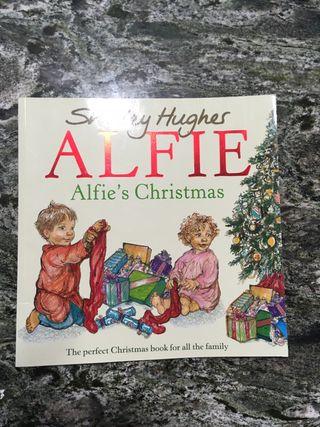 Libro infantil en inglés
