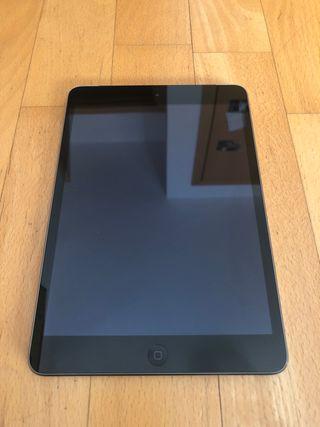 """iPad mini 2 7.9"""" - 64 GB - Gris"""