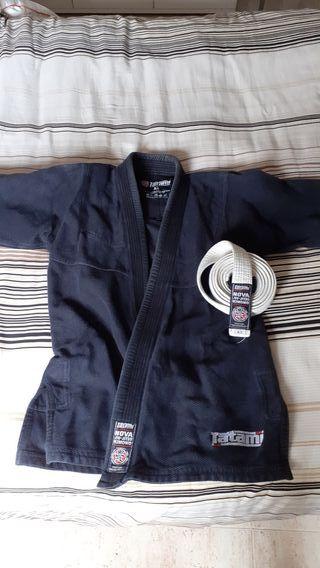 Gi Kimono Tatami