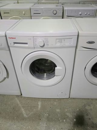 lavadora corbero 5 kg watsp 632309132
