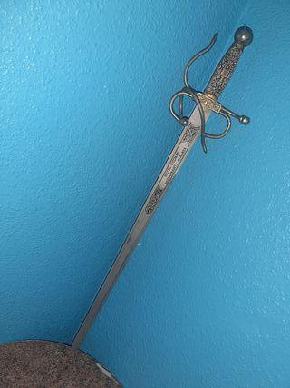 Espada comunion