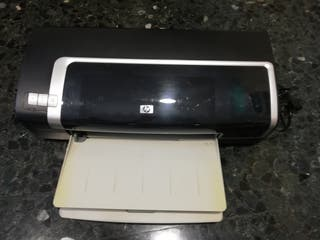 Impresora HP Deskjet 9800 A3