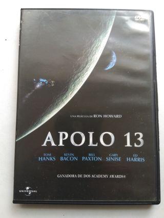 DVD APOLO 13