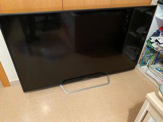 Tv Android tv 4K UHD Sony bravía 65 pulgadas