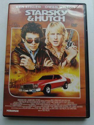 DVD STARSKY Y HUTCH