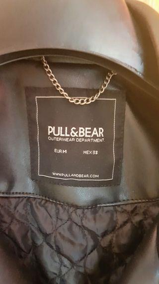 Cazadora Pull & Bear (Casi nueva)