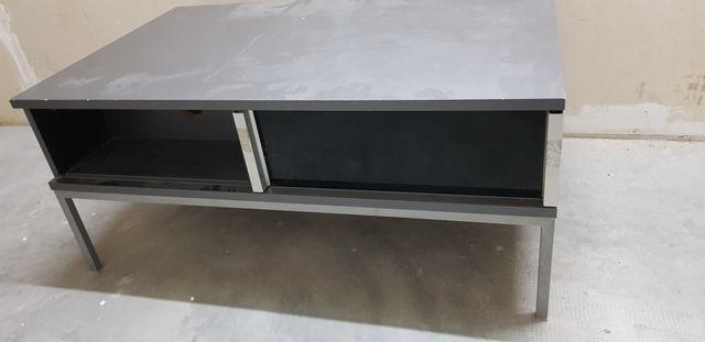 Mesa TV Ikea Kaxas