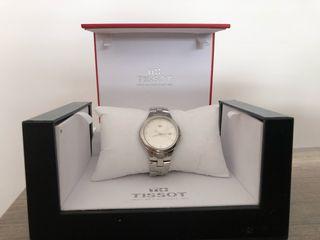 Reloj Tissot con embalaje original